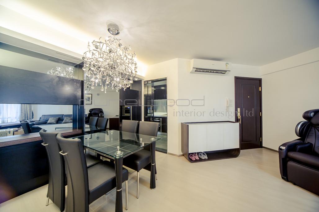 Purewood Interior Design Ltd